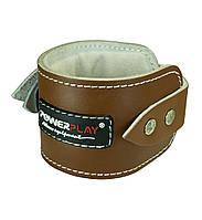 Манжета на лодыжку PowerPlay 5195 коричневая