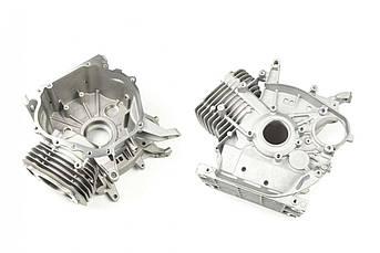Блок двигателя на Мотоблок 188F (13 Hp Лошадиных Сил) (Ø88,00) ЗС (ZS)