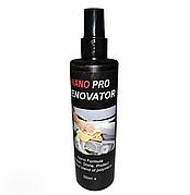 Восстановитель фар Nano PRO Renovator. Полироль для фар и прозрачного пластика Nano PRO Renovator 250 ml.