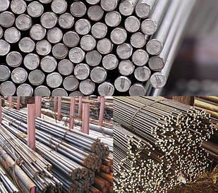 Круг стальной ст 09Г2С ф 100 сталь конструкционная