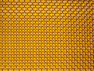 Сетка латунная тканая ячейка 0,4-0,2 мм БрОФ6,5-0,4/Л-80 ГОСТ 6613-86