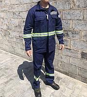 Рабочий костюм спец одежда Механик