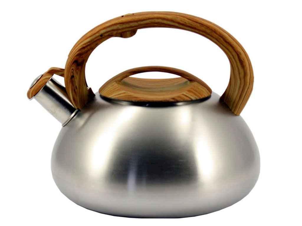 Чайник из нержавеющей стали Zauberg 3 литра (ZB 006)