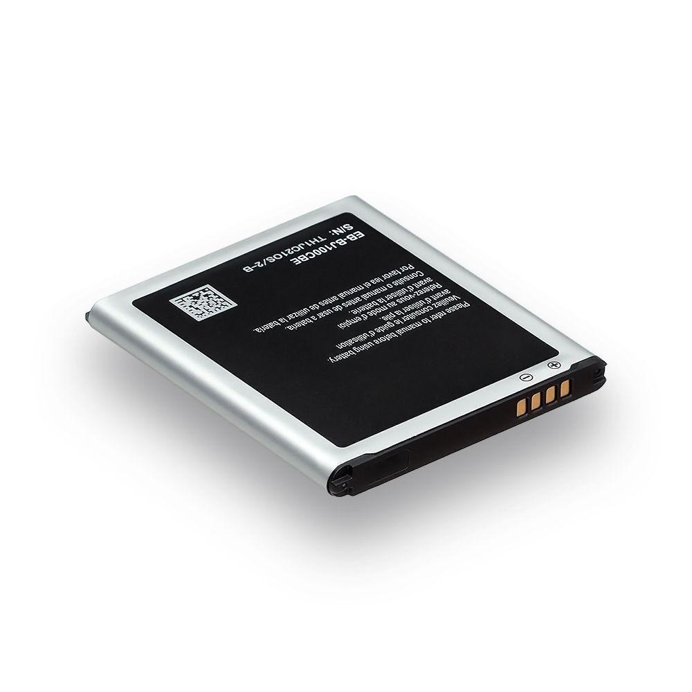 Акумулятор для Samsung J100H Galaxy J1 / EB-BJ100CBE Характеристики AA PREMIUM