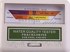 Измеритель качества воды pH