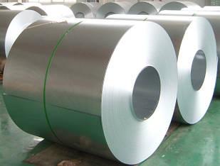 Рулон алюминиевый А5М 0.55х1000 мм