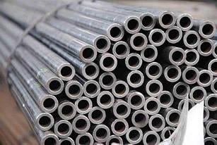 Труба стальная бесшовная ст 20 ф 20х3 мм ГОСТ 8732 горячекатанные, холоднокатанные
