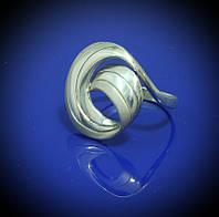 Серебряное кольцо Аквилон