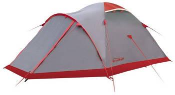 Палатка Mountain 3 (v2) Tramp(TRT-023)