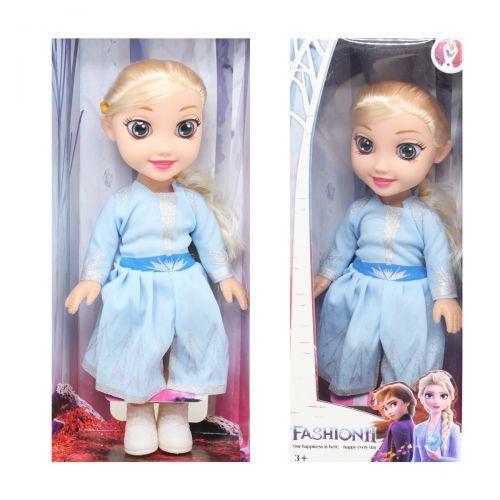Лялька 25см 9028A Крижане серце Эльза