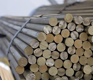 Круг бронзовый БРАЖМЦ10/3/1,5 ф 25 мм