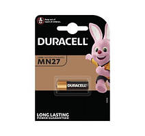Батарейки Duracell 27А