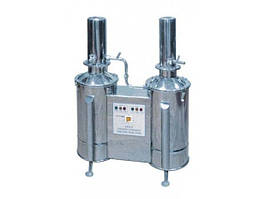Бидистиллятор (дистиллятор) электрический DE-10С