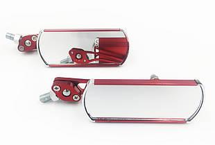 Зеркала велосипедные JZ-004