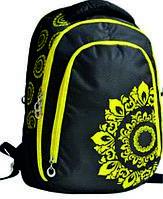 Рюкзак, 3 відділення, 43*29*17 см,9456, SAF
