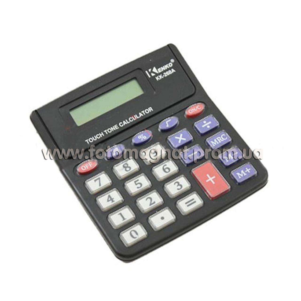 Калькулятор Kenko К 268/729A/8819А - 8