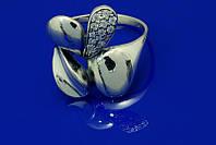 Серебряное кольцо Оман