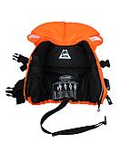 Спасжилет Vulkan воротник детский XS оранжевый, фото 2