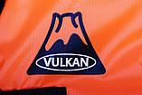 Спасжилет Vulkan воротник детский XS оранжевый, фото 5