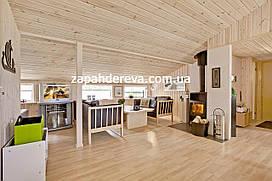Вагонка деревянная сосна, ольха, липа Станично-Луганское