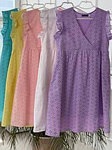 Платье женское летнее нежное  42,44,46,48, фото 3