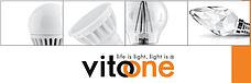 Led лампы VITOONE