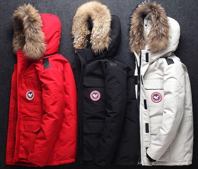 Чоловічі зимові куртки, пуховики