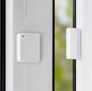 Сенсорний датчик відкриття дверей/вікна Xiaomi Mi Smart Door & Windows Sensor MCCGQ02HL