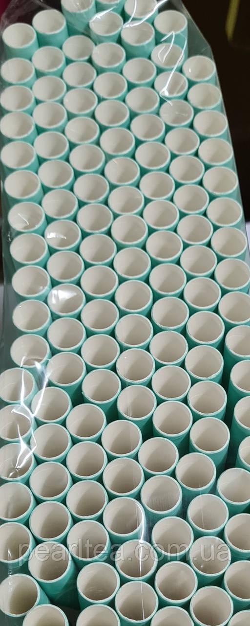 Трубочки для Bubble tea PearlTea 150шт