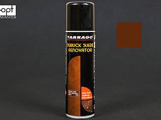 Краска для замши цв.олененок восстанавливающая Tarrago Nubuck Suede Renovator, 250 мл,TCS19 (117)