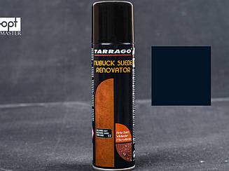 Краска для замши темно-синяя восстанавливающая Tarrago Nubuck Suede Renovator, 250 мл, TCS19 (17)