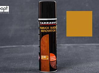 Краска для замши цв.охра восстанавливающая Tarrago Nubuck Suede Renovator, 250 мл, TCS19 (08)