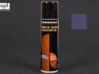 Краска для замши фиолетовая восстанавливающая Tarrago Nubuck Suede Renovator, 250 мл, TCS19 (124)