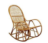 """Кресло-качалка """"КК-4"""", Кресла - качалки из лозы"""