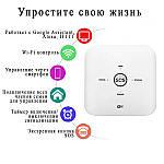 GSM сигнализация для дома Wi-smart WL-JT с Wi-Fi, умная сигнализация, охранная сигнализация, фото 4