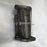 Патрубок воздухоочестителя ЮМЗ Д65-1109190-Б, фото 3