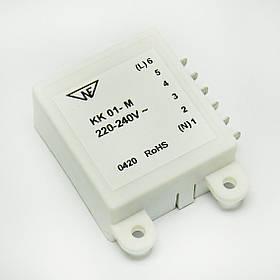 Блок управления клапанами КК 01-М для холодильника Атлант 908081458002