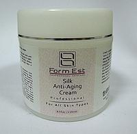 Silk Anti-Aging Cream 250 gm / Антивозрастной крем с протеинами шелка 250 грамм