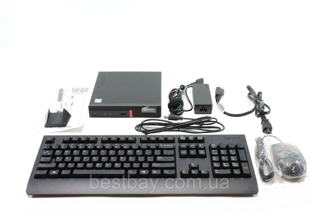 Системный блок Lenovo ThinkCentre M720q