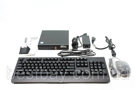 Системный блок Lenovo ThinkCentre M720q, фото 2