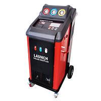 Установка для заправки автомобільних кондиціонерів R134a або R1234yf (автоматична) LAUNCH VALUE-500PLUS