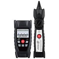 Тестер кабельний цифровий завадостійкий BENETECH GT67