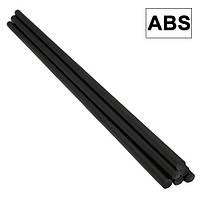 Електроди (прутки) для зварювання пластику (6 шт., акрилонітрил, бутадієн, стирол) TRISCO KTPS06-ABS