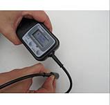 Товщиномір лакофарбових покриттів GL- 6s + (0 мкм до 2000 мкм) з  виносним датчиком, фото 2