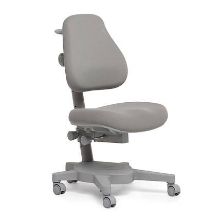 Детское ортопедическое кресло Cubby Solidago Grey, фото 2