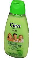 Шампунь Чистота и Свежесть для жирных волос Cien  Shampoo 7 & Aloe Vera  500 мл.