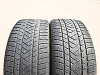 Шины б/у 285/45/20 Pirelli Scorpion Winter tm