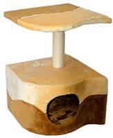 Будиночок драпак для кішок Праліне сезалевый