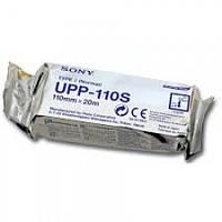 Термобумага Sony UPP-110S