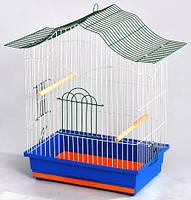 Клітка для птахів Корелла (470х300х620)